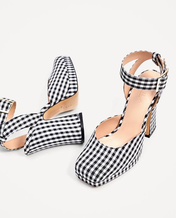 Bella Hadid w butach z Zary za 199 złotych (FOTO)