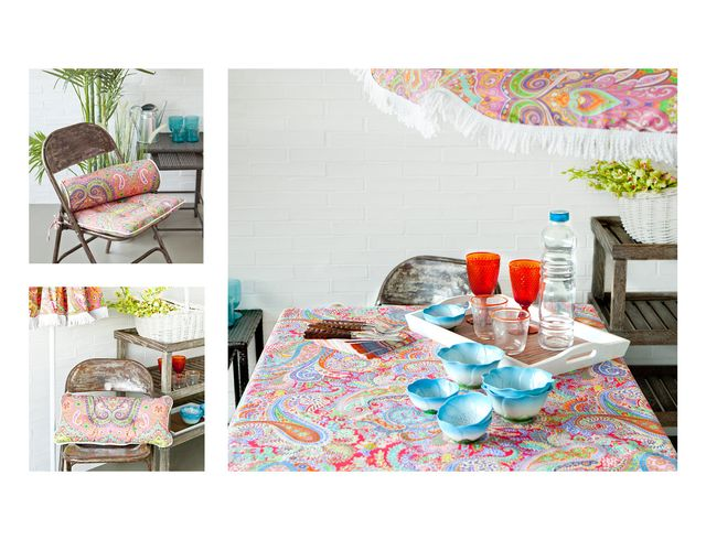 Zara Home - Piknik i taras (FOTO)