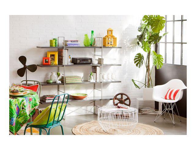 Tropikalna inspiracja Zara Home (FOTO)