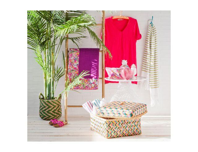 Plażowe propozycje Zara Home (FOTO)
