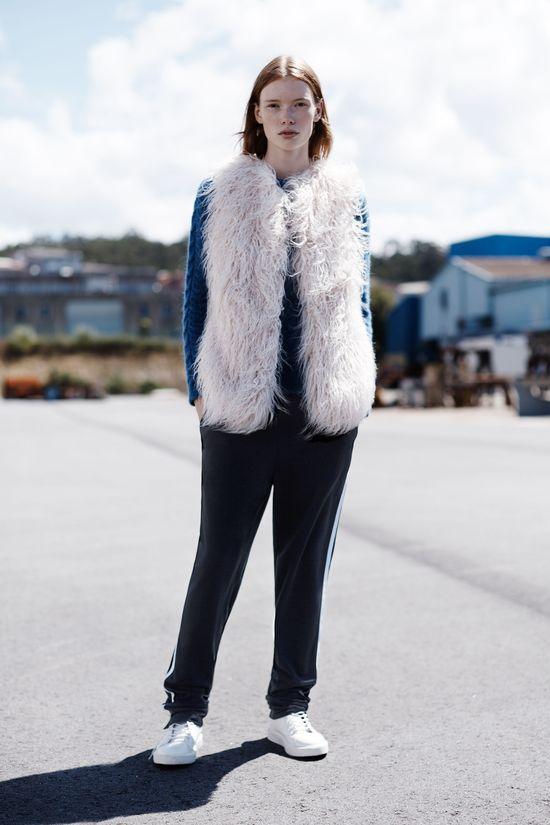 Jesień we wrześniowym lookbooku Zara TRF (FOTO)