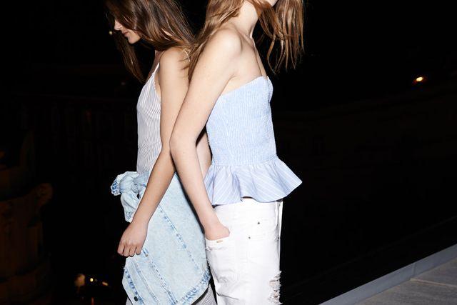 Nowy majowy lookbook Zara TRF (FOTO)