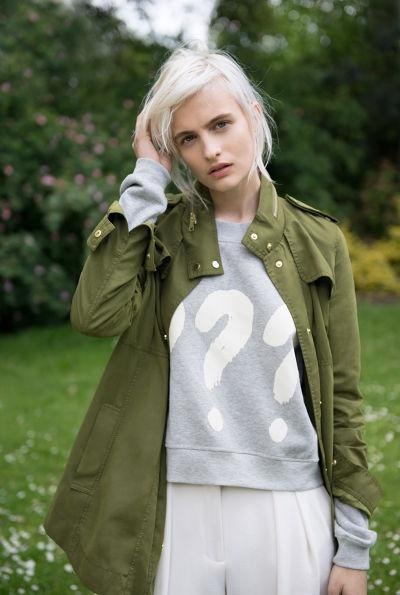 Nowy lookbook pełen zabawy od Zara (FOTO)