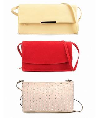 Torebki z wiosennej oferty sieci Zara