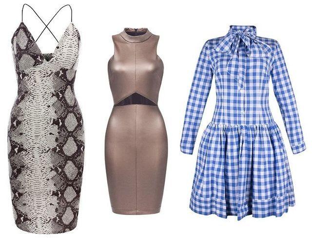 Sukienki na każdą figurę: przewodnik po fasonach (FOTO)