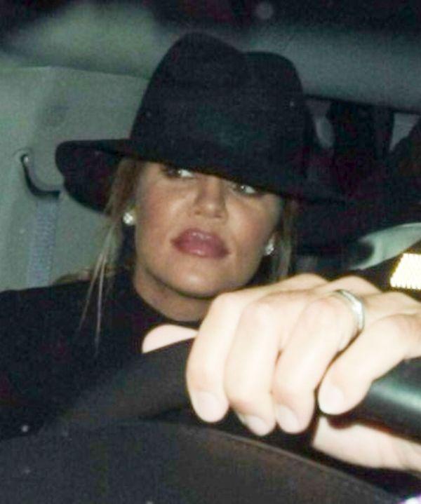 Khloe, coś Ty zrobiła ze swoimi ustami?! (FOTO)