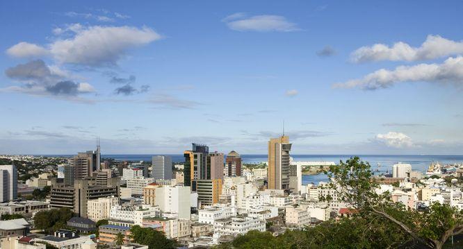 Najpiękniejsze miejsca Mauritiusa!