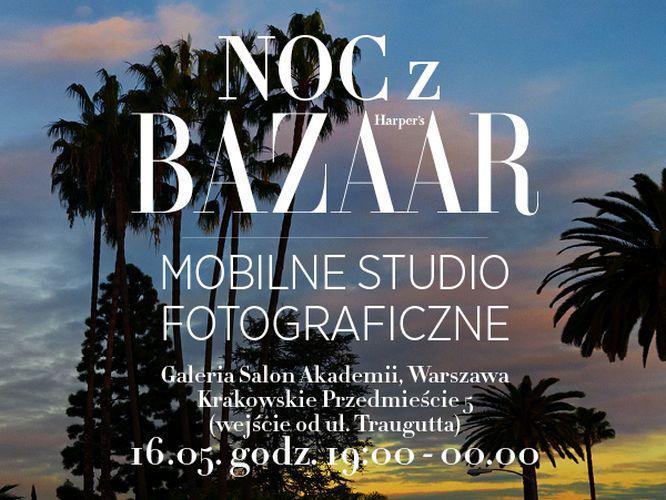noc harper's bazaar
