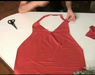 Jak zrobić seksowną sukienkę?