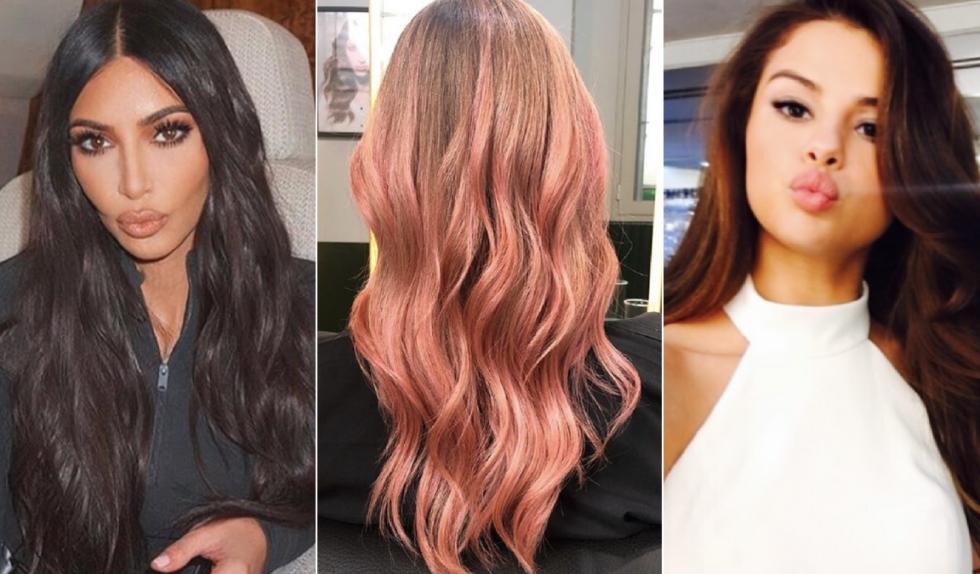 Te Kolory Włosów Będą Najmodniejsze Tej Jesieni Zeberka