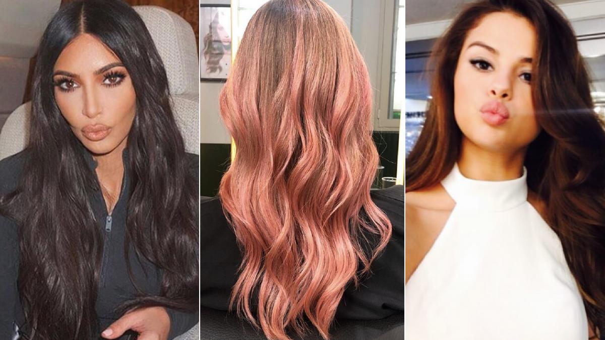 Kolory Włosów Na Jesień 2018 Zeberkapl