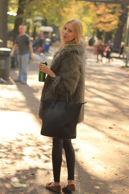 Zeberka Street Fashion