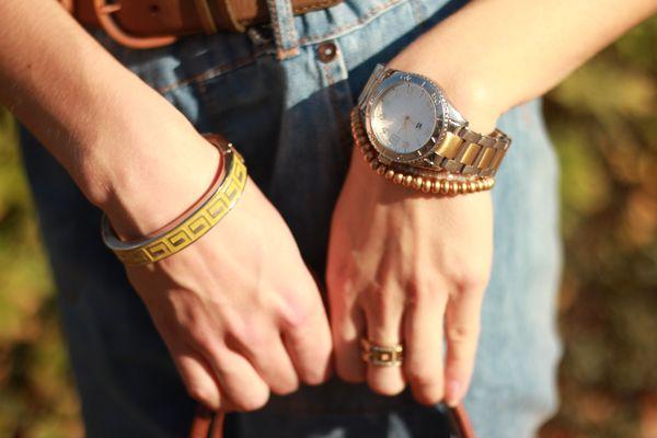 Zeberka Street Fashion: Olya