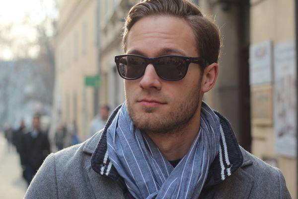 Zeberka Street Fashion: Filip