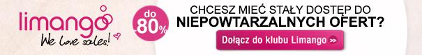 Znajdź swój sposób na czerwień z Limango.pl