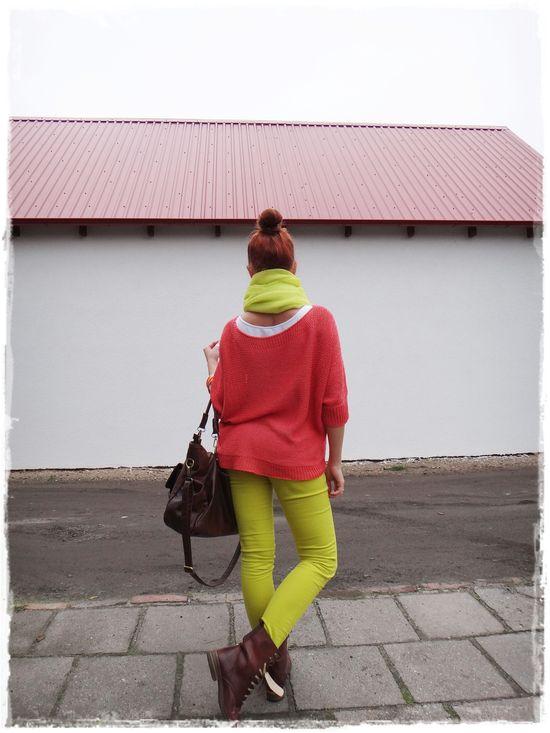 Wasze stylizacje: Paulina