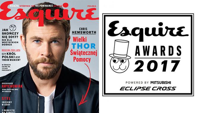 esquire awards
