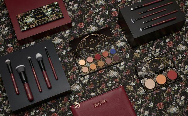 Czy to najpiękniejsza kolekcja od Zoevy? Opulence Collection pobija Instagram!