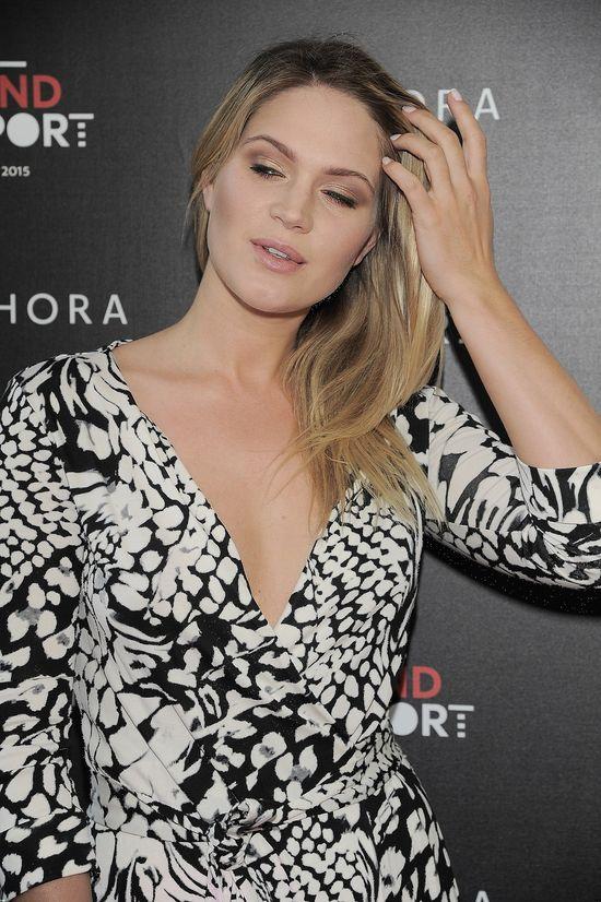 Modne gwiazdy na prezentacji Sephora Trend Report