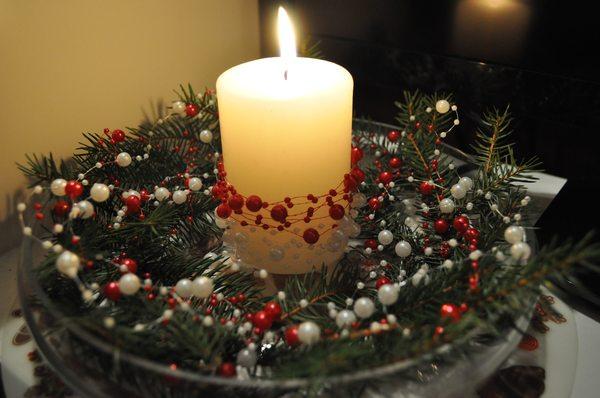 Zrób To Sama świąteczne Dekoracje Domu Zeberka