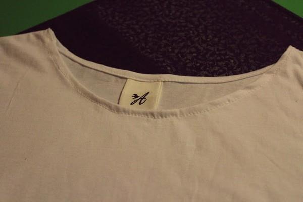 Zrób to sama: koszulka z motywem żuka