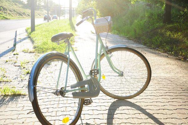 Zrób to sama: odświeżamy stary rower!