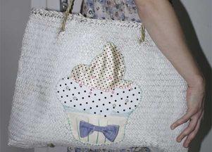 Zrób to sama: babeczkowa torba