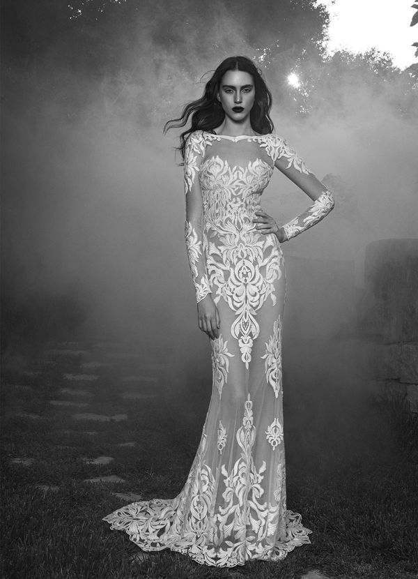 Co będzie modne w nadchodzącym sezonie ślubnym? (FOTO)