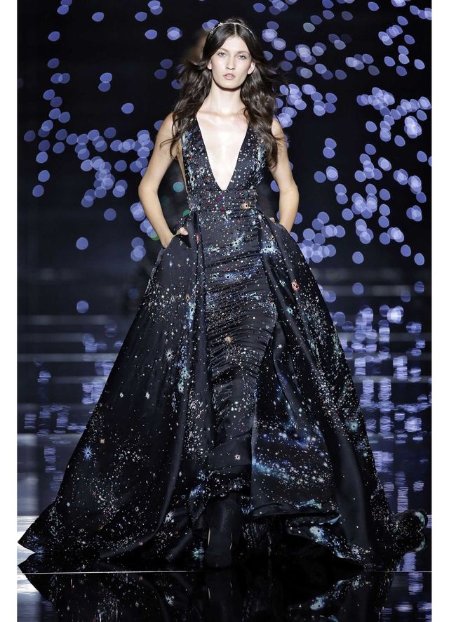 Zuhair Murad - Haute Couture - Fall Winter 2015/2016 (FOTO)