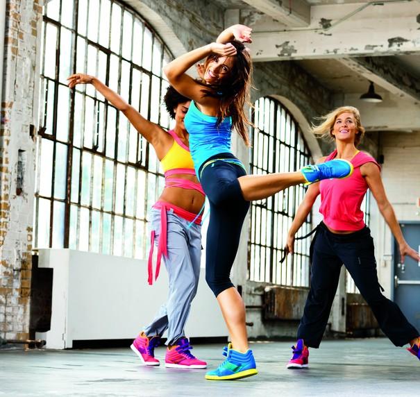 Pokaż jak tańczysz Zumbę i wygraj!