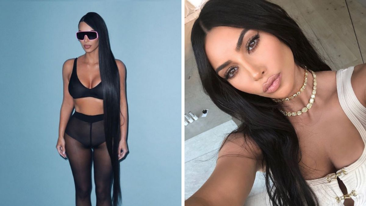 Kim Kardashian ścięła włosy. Wybrała najmodniejszą fryzurę tego lata!