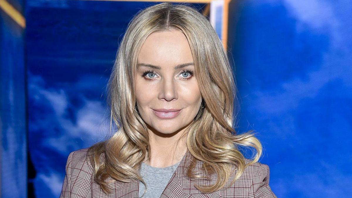 Agnieszka Woźniak-Starak kopiuje fryzurę gwiazdy z festiwalu Cannes