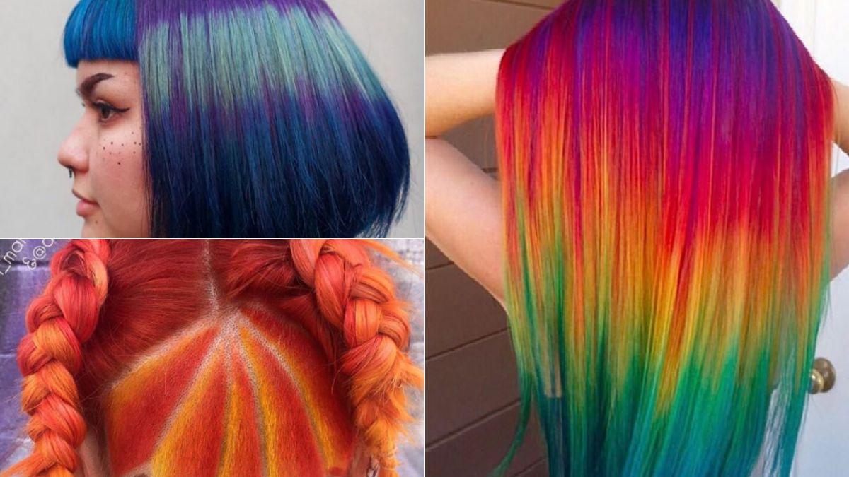 koloryzacja