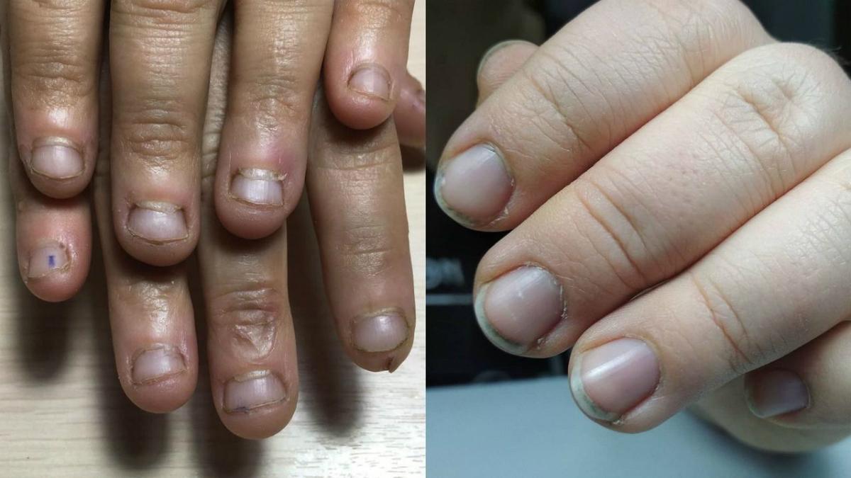 Paznokcie, które wymagały kilku godzin pracy. Manikiurzystka pokazała efekty