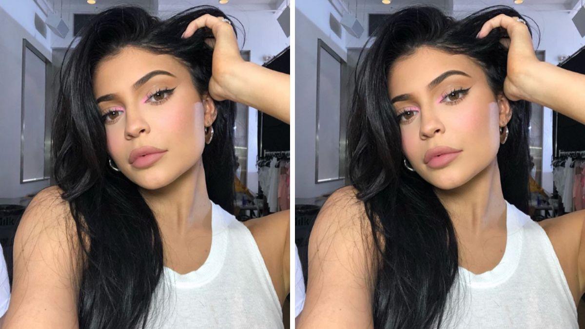 Kylie Jenner wygląda dokładnie jak jedna z sióstr. Wszystko przez nową fryzurę