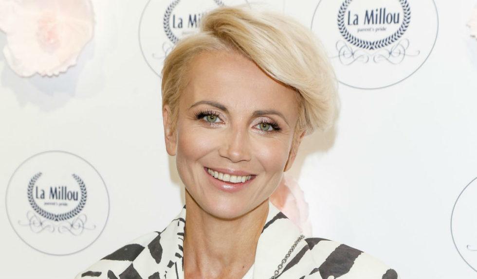 Katarzyna Zielińska Powróciła Do Starej Fryzury Sprzed Kilku