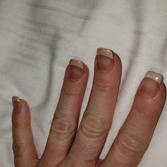 """""""Mam ochotę wyrwać sobie paznokcie"""". Pokazały, co zrobiły im manikiurzystki"""