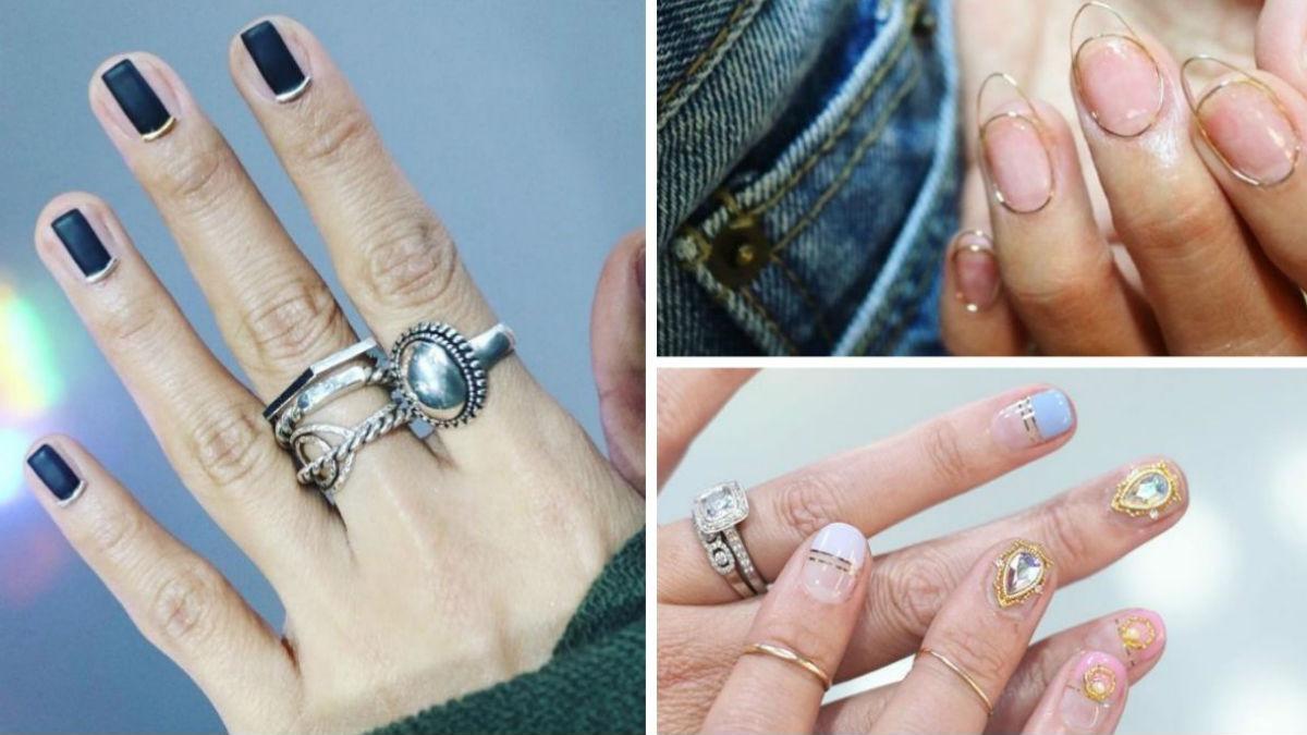 Manicure w koreańskim stylu – musicie to zobaczyć!