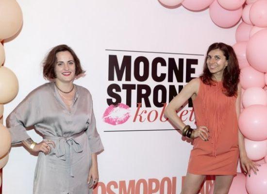 Finał konkursu Mocne Strony Kobiety już za nami – kto został Cosmo Girl 2019?