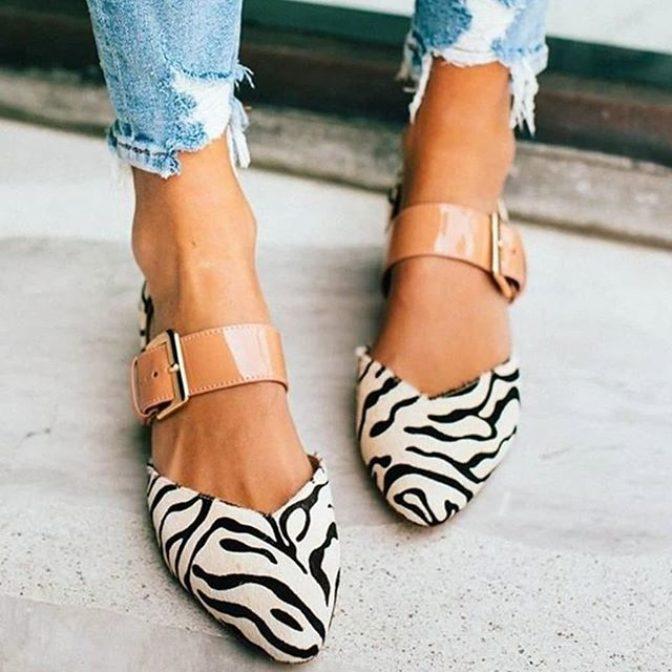 Zeberkowe? Zawsze! 🖤  #fashion #beauty #mlda #womensstuff #womens #girls #girlpower #zebra #lovemyshoes