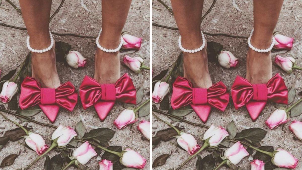 Dodatek, który uzupełni wygląd Twoich butów. Jest hitem tego lata