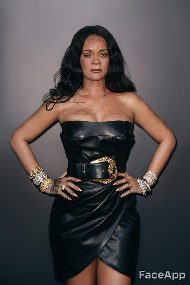 Sztuczna inteligencja postarzała Kim Kardashian i Selenę Gomez. Szok!