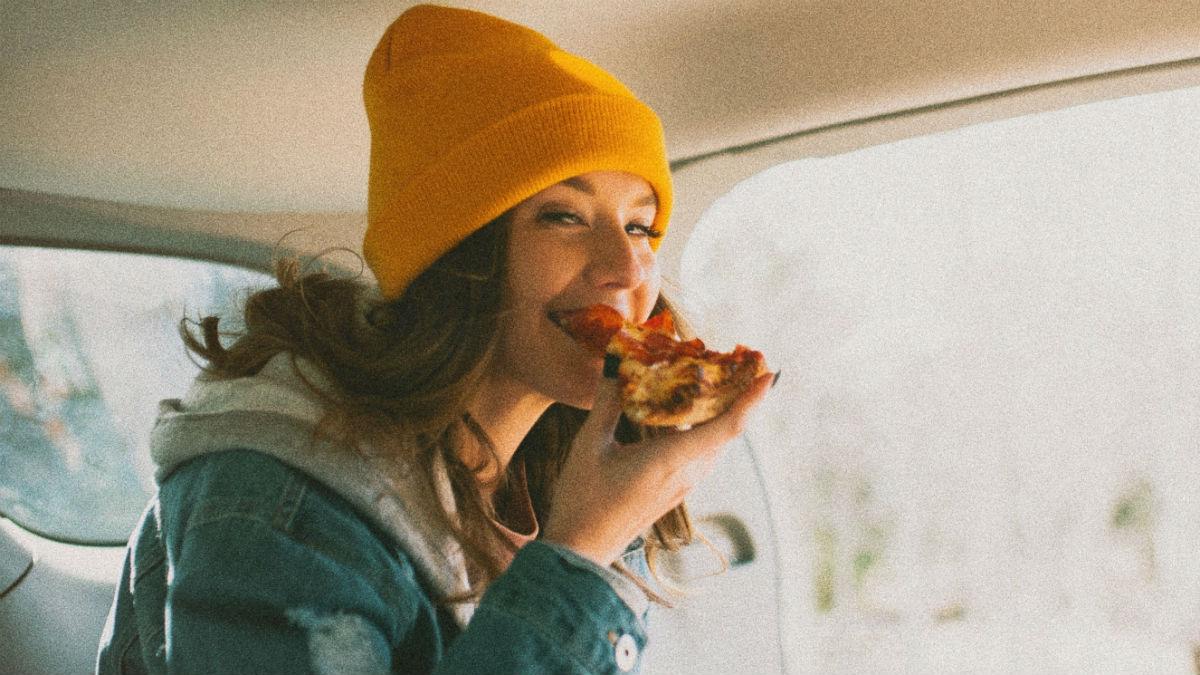 4 przekąski, które możesz jeść przed snem bez obaw, że przytyjesz