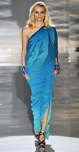 Aleksandra Nieśpielak w stylu Gucci