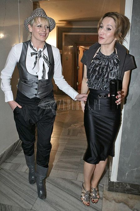 Elegancja w stylu Marysi Sadowskiej