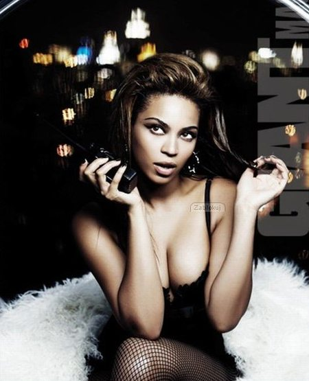 Seksowana Beyonce