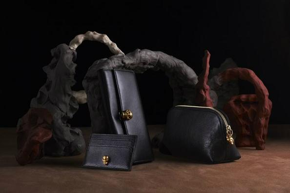 Alexander McQueen Holiday Gift Guide