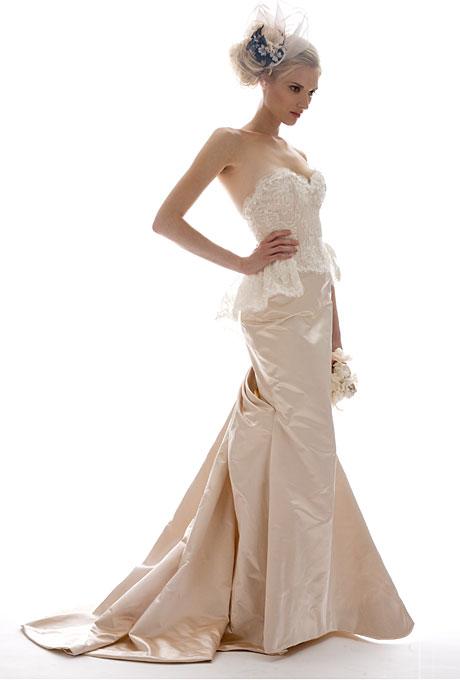 Suknie ślubne Elizabeth Fillmore