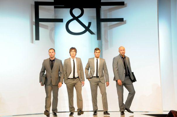 F&F - jesień/zima 2009/2010