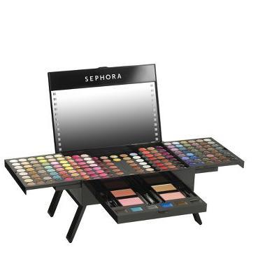 Sephora Makeup Studio Blockbuster